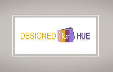 Designed For Hue