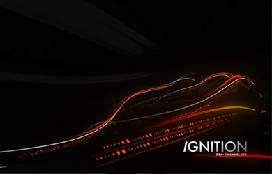 Ignition Brand Refresh