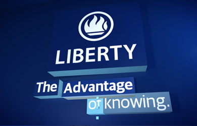 Liberty The Advantage