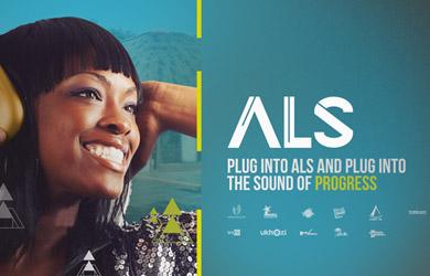 SABC Radio ALS