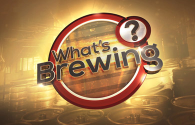 SAB What's Brewing